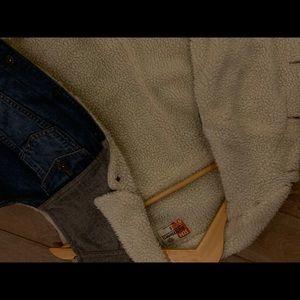 Ruff Hewn Jackets & Coats - Denim Jean Vest